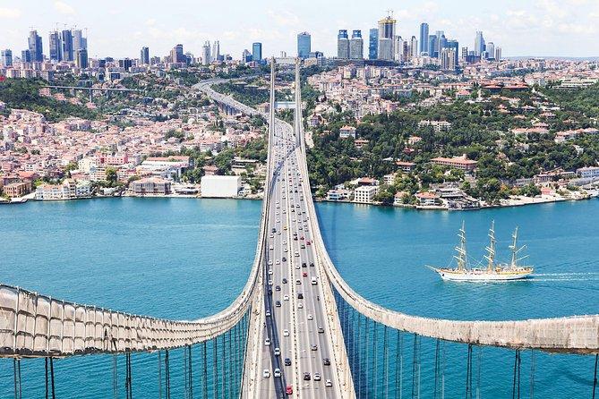 Autobús Big Bus con paradas libres por Estambul, Estambul, TURQUIA