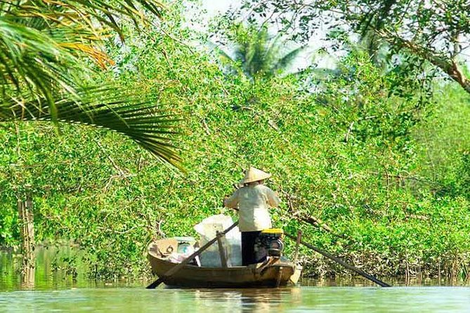PRIVATE Mekong Delta Full-Day Guided Tour from Ho Chi Minh City, Ho Chi Minh, VIETNAM
