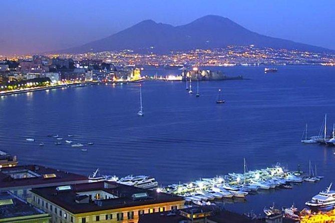 Vesuvio, Napoles, ITALY