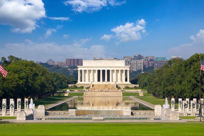 MÁS FOTOS, Washington DC