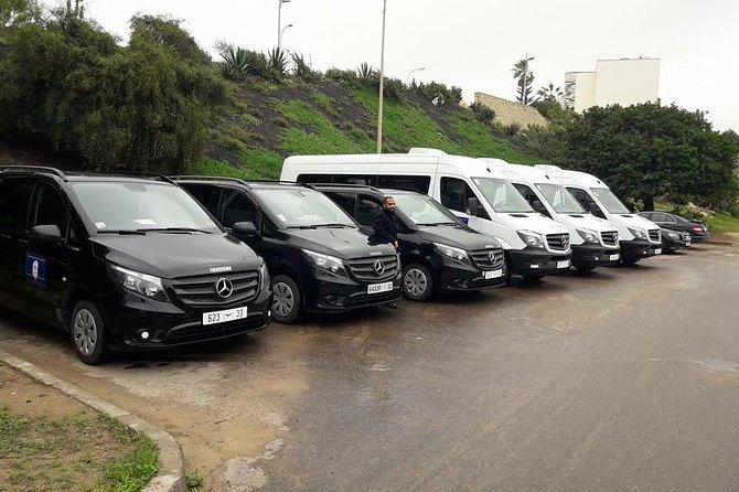 Agadir to Casablanca Airport Transfer, Agadir, Morocco