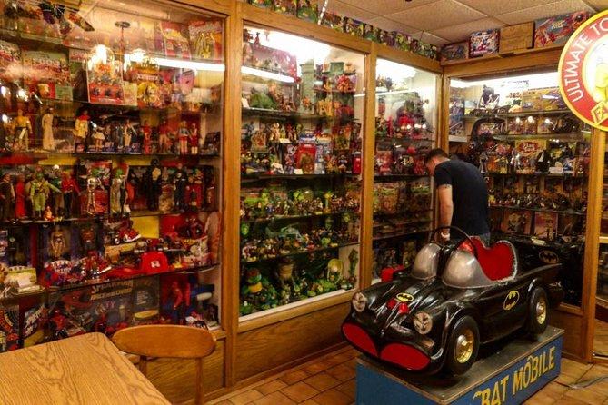 World's Largest Toy Museum Admission in Branson, Branson, MO, ESTADOS UNIDOS