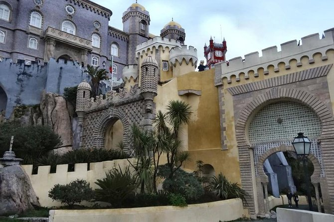Sintra and Cascais Private Tour, Lisboa, PORTUGAL