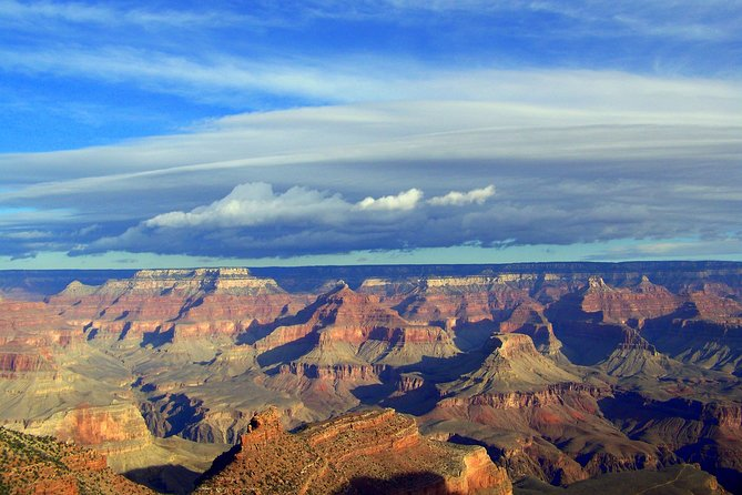 Grand Canyon and Navajo Indian Reservation Day Trip from Sedona or Flagstaff, Flagstaff, AZ, ESTADOS UNIDOS