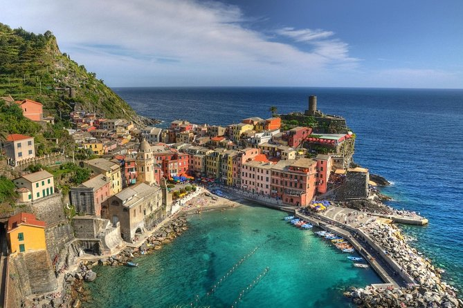 Cinque Terre with Vernazza Manarola and Corniglia Fullday from Florence, Cinque Terre, ITALY