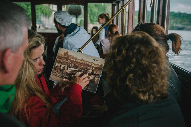 Recorrido a pie por la ciudad de Praga para grupos pequeños con crucero por el río Moldava y almuerzo, Praga, REPUBLICA CHECA