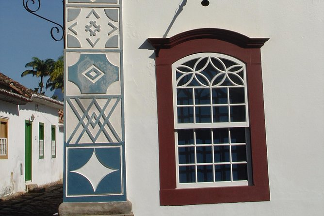 MAIS FOTOS, Historical & Cultural Paraty - Charming on Foot