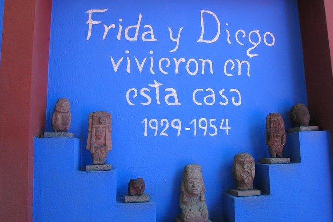 Mexico City Super Saver: Teotihuacan, Tlatelolco, and Guadalupe Shrine Plus Xochimilco and Frida Kahlo, Ciudad de Mexico, MÉXICO