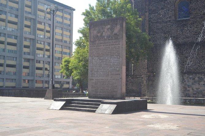 Mexico City Super Saver: Teotihuacan, Tlatelolco, and Guadalupe Shrine Plus Xochimilco and Frida Kahlo, Ciudad de Mexico, Mexico