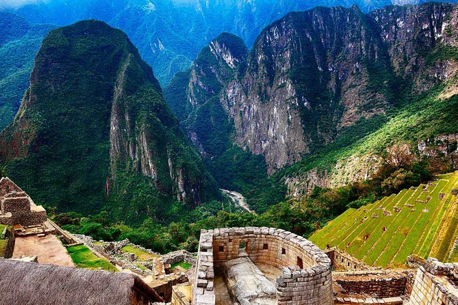2-Day Excursion: Sacred Valley and Machu Picchu Small Group Service, Cusco, PERU