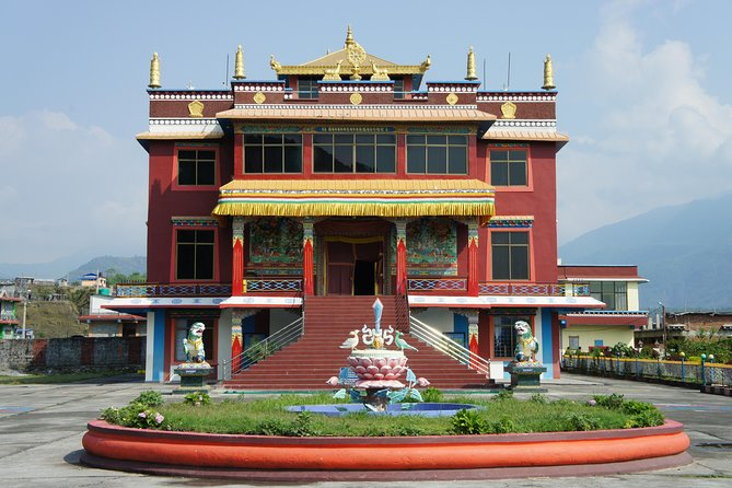 Half Day Morning Tibetan cultural tour to Tibetan Settlements, Pokhara, Nepal