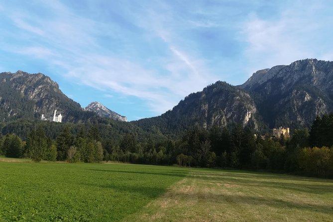 Neuschwanstein Castle Small Group Tour from Innsbruck, Innsbruck, Áustria