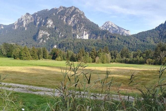 Neuschwanstein Castle Skip-the-Line Tour from Garmisch Partenkirchen, Garmisch Partenkirchen, GERMANY