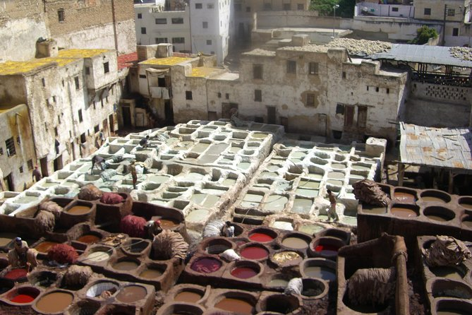 Best Guided Tour of Fez - Full Day Medina Discovery Tour, Fez, MARROCOS