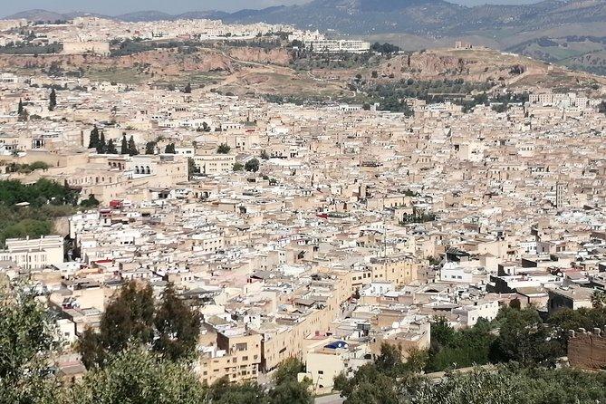 Fez Madina tour guide, Fez, MARROCOS