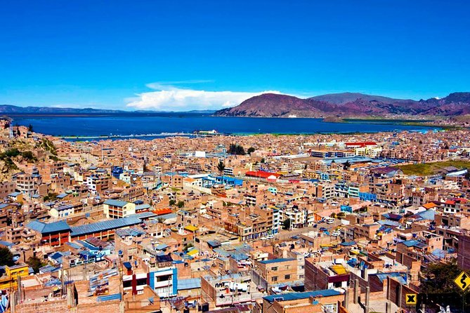 Full Day Tour Of Lake Titicaca And Uros & Taquile - A.m, Puno, PERU