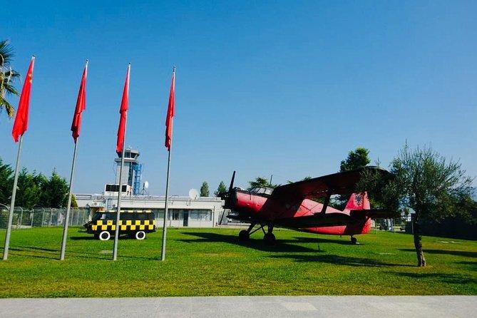 Private Economy Arrival Transfer: Tirana Airport (TIA) to Hotel in Tirana, Tirana, Albania