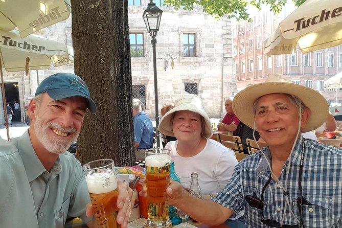 PRIVATE Nuremberg WW2 and Beer Tour, Nuremberg, Alemanha