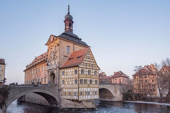 MAIS FOTOS, Bamberg Excursão Privada