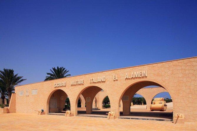 Alamein Day Trip from Alexandria, Alejandria, EGIPTO
