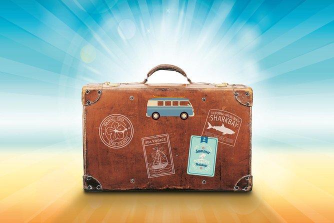 From Fez : Private Transfer to Casablanca, Fez, MARROCOS