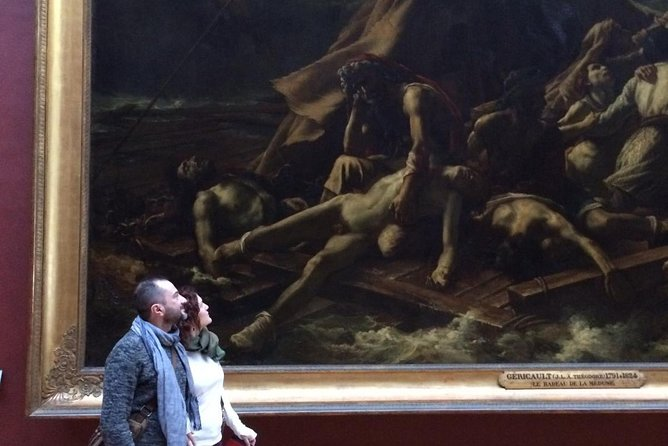 Paris Louvre Museum Must-See Skip-the-Line Private & Tailored Guided Tour, Paris, FRANCE