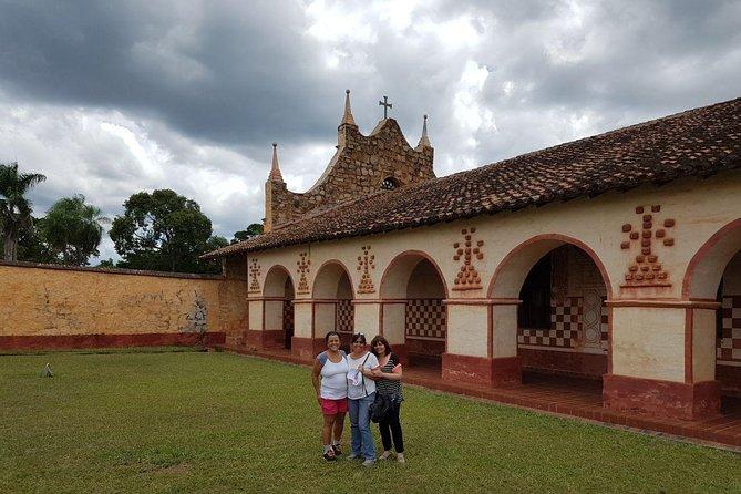 Sucre City Tour With Visit to Cretaceous Park, Sucre, BOLIVIA
