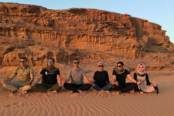 Experiencia de 5 noches y 6 días de lo más destacado de Jordania, Petra, JORDANIA