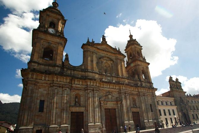 Bogota Religious tour, Bogota, COLOMBIA