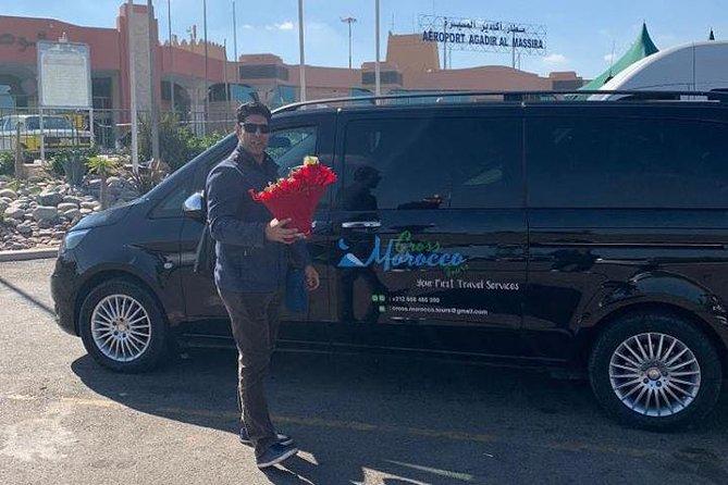 Marrakesh to Essaouira airport transfer, Marrakech, cidade de Marrocos, MARROCOS