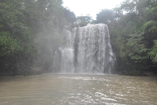 Llanos del Cortez Waterfall and Coffee Tour from Guanacaste, Playa Flamingo, COSTA RICA