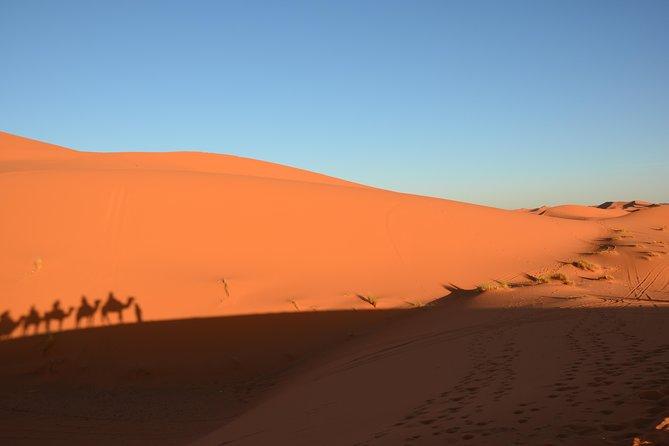 3 Days Safari To Merzouga From Marrakech, Marrakech, cidade de Marrocos, MARROCOS