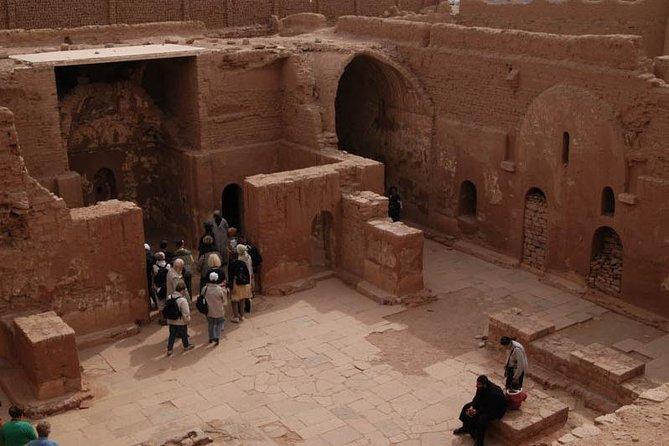 Crucero de 5 días y 4 noches por el Nilo de Luxor a Asuán, Luxor, EGIPTO