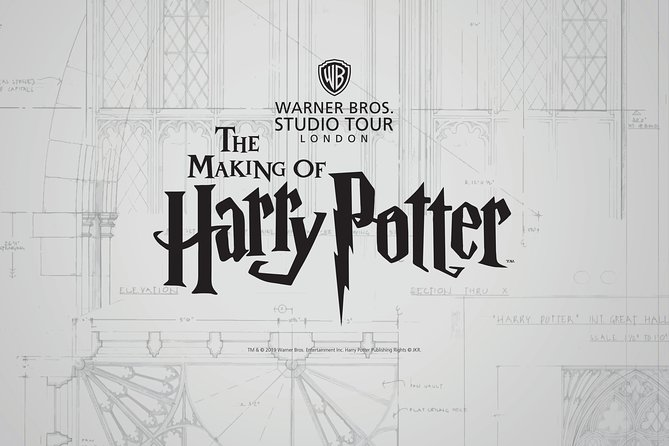 Experience the pure magic of visiting Warner Bros. Studio Tour London with this excellent full-day tour that includes return transportation from Birmingham. Departing from either New Street or the Coach Station, you will arrive at the studios at approximately 12:30 noon and enjoy your visit for 4 hours.