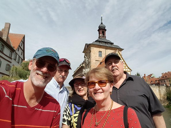 PRIVATE Bamberg Day Tour, Nuremberg, GERMANY