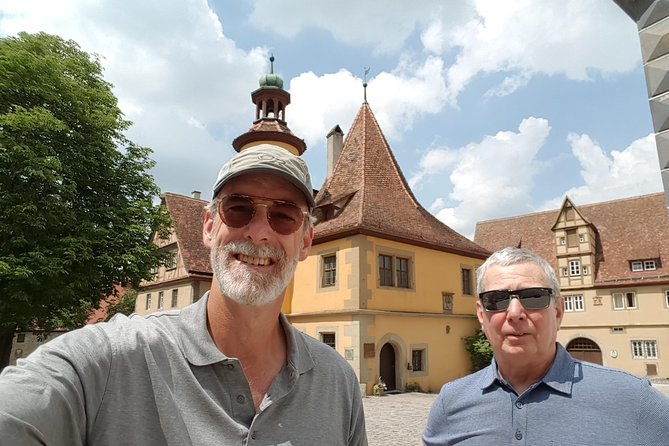 Rothenburg PRIVATE Day Tour, Nuremberg, GERMANY