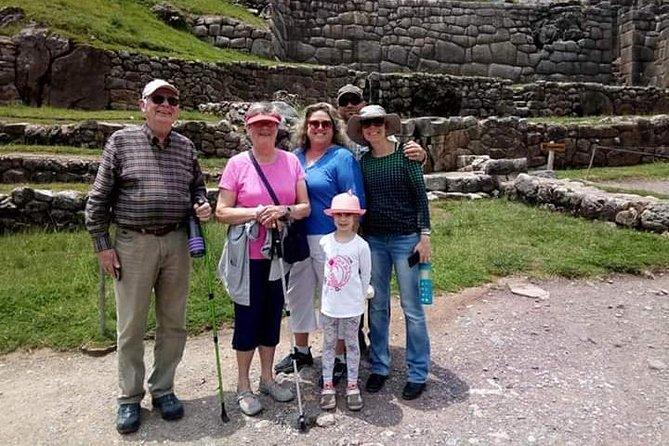 Cusco City Tour, Cusco, PERU