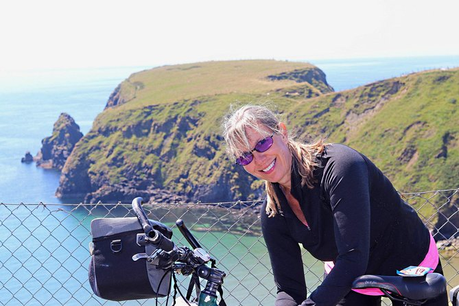 Donegal Coast One Day Self-Guided E-Bike Tour, Donegal, IRLANDA