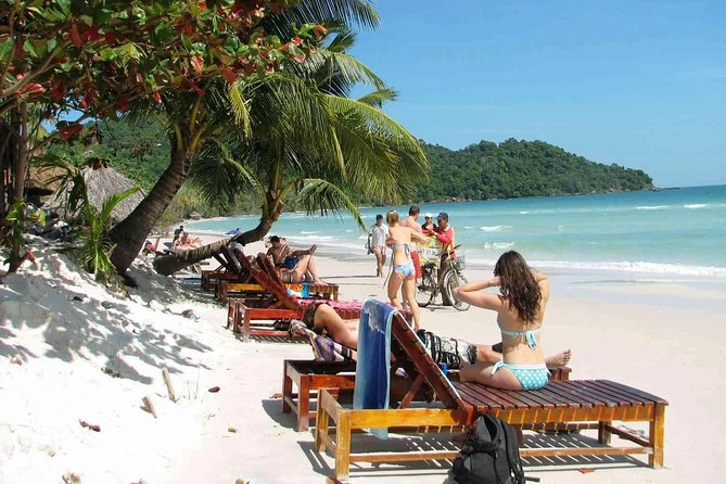 PHU QUOC Tour: Half- day Discovery The North of Island, Phu Quoc, VIETNAM