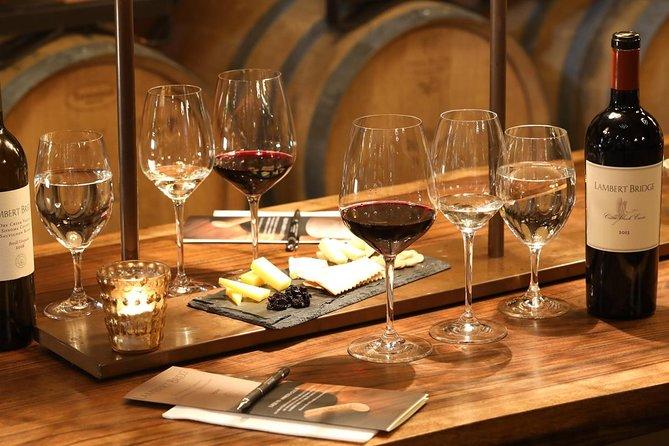 Wine Taste And Nafplio Private Tour, Corinto, Grécia