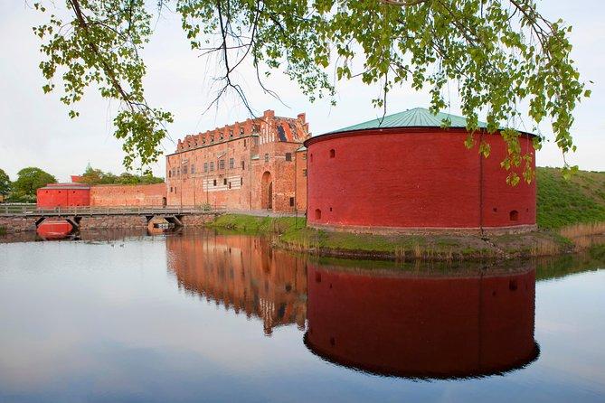 Malmö in 30 Minutes (Tesla), Malmo, SUECIA