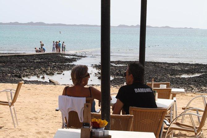Full day tour to Fuerteventura Dunes from Lanzarote, Arrecife, ESPAÑA