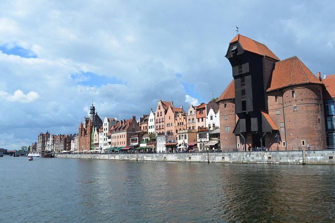 Gdansk, Sopot & Gdynia - Private 3 City Tour, Gdansk, POLONIA