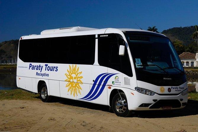 Transfer Paraty x Angra dos Reis, Paraty, BRASIL