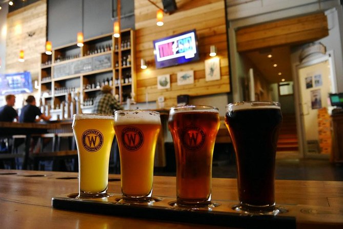 MÁS FOTOS, Whistler Private Sightseeing Tour Includes Whistler and Squamish Breweries