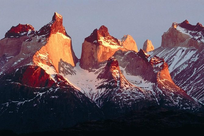 Excursión de un día al Parque Nacional Torres del Paine: Excursión para grupos, El Calafate, ARGENTINA