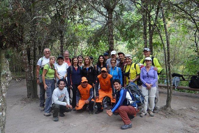 Short Inka Trail to Machupicchu 2 Days, Machu Picchu, PERU