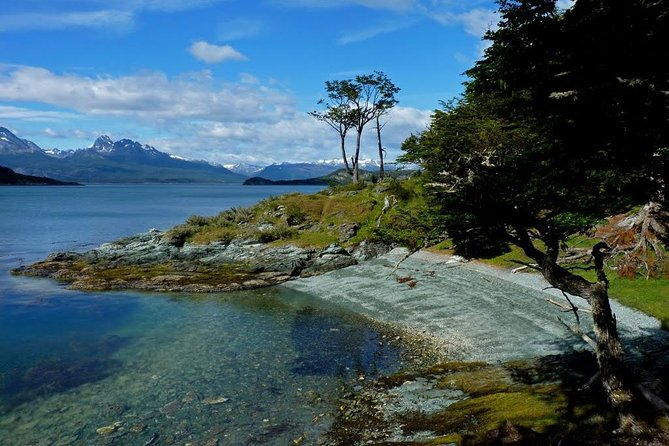 Tierra del Fuego National Park and End of the World Train, Ushuaia, ARGENTINA