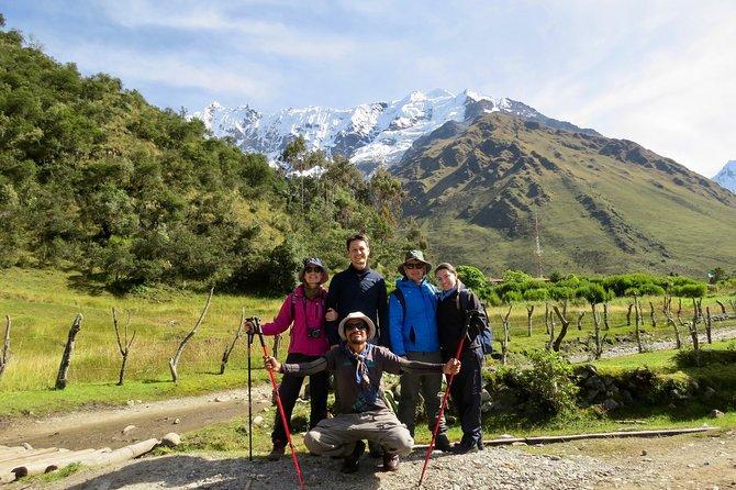 Humantay Lake excursion from Cusco, Cusco, PERU