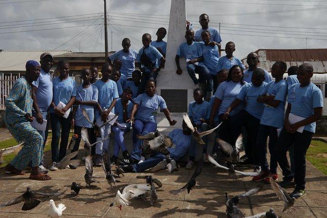Experience Badagry, Lagos, Níger